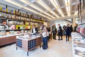Bookshop im Amerika Haus © C/O Berlin, Foto: David von Becker