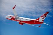Boeing 737-800 © Air Berlin