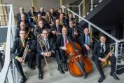 Big Band der Deutschen Oper © Marcus Lieberenz, 2015