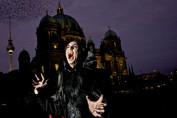 Tanz der Vampire © Pressebild Theater des Westens