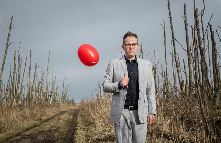 Sven van Thom: So geht gute Laune © Promo