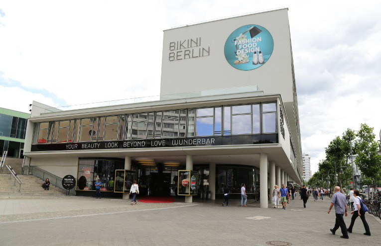 BIKINI BERLIN © sceene.berlin