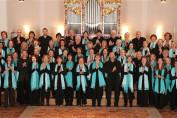 Good News Singers, Erlangen © Pressebild