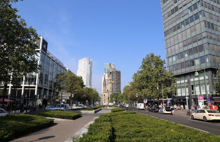 Skyline City West