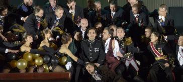 Juan Diego Flórez, Marc Barrard - Deutsche Oper Berlin
