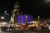 Weihnachtsmarkt am Breitscheidplatz - Foto: © sceene.berlin