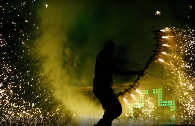 Atmos - Rammstein: Paris