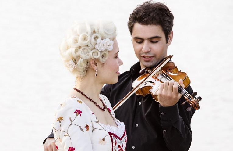 Mozarts Meisteropern
