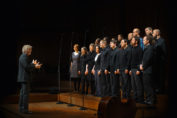 Christian Steyer/Berliner Solistenchor
