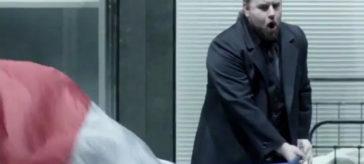 """Filmstil aus """"100 Sekunden mit: Enrique Mazzola"""""""