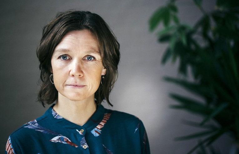 Janne Mark - Foto: © ACT / Kristoffer Juel