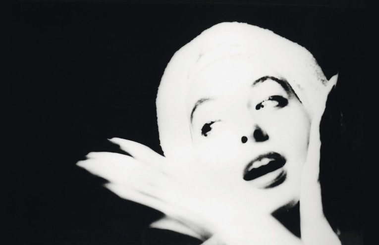 Lillian Bassman - A report to Skeptics, Suzy Parker, for Harper´s Bazaar
