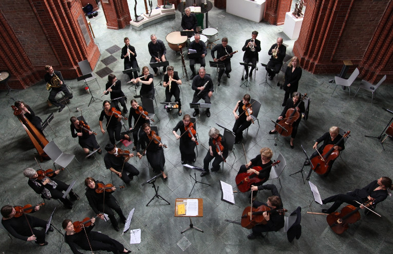 Orchester Benjamin Franklin - © OBF